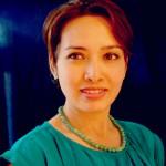 Joahnna Almero